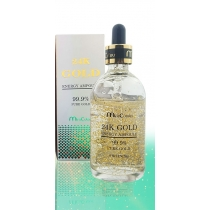Serum Miraculous 24K Gold Energy Ampoule 99.9% Pure Gold  Dưỡng Da