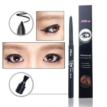 Gel Kẻ Mí Mắt Mira Waterproof Gel Eyeliner Pen