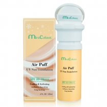 Kem Nền Miraculous Air Puff UV Sun Foundation