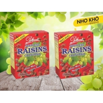 Nho Khô Seedless Raisins California (150g)