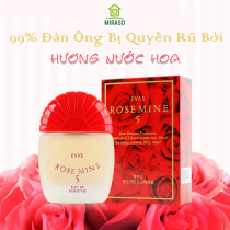 Nước hoa Evas Rose Mine 5 Eau de Perfume 30ml