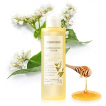 Nước Hoa Hồng Mamonde Flower Honey Toner 250ml