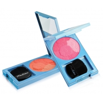 Phấn Má Hồng MiraCulous Bright Flash Multi Blusher