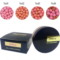 Phấn Má Hồng Mira Ball Cheek Powder