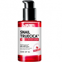 Serum Snail Truecica Miracle Repair Serum Dưỡng Da