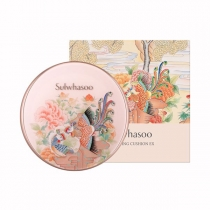 Phấn Nước Sulwhasoo Perfecting Cushion EX Phoenix Limited Collection