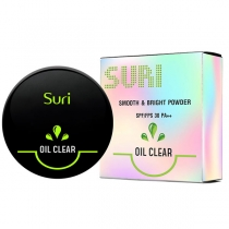 Phấn Nền Suri Oil Clear Smooth & Bright Powder SPF/FPS 30 PA++