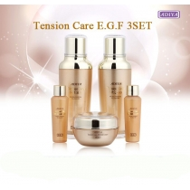 Bộ Dưỡng Da Cellio Adiya Tension Care Set 5 món (3pcs + 2 mini)