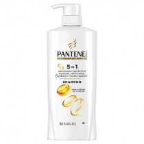 Dầu Gội Pantene Advanced Care 5 in 1 Sample